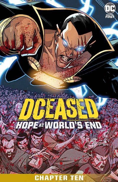 DCeased – Hope At World's End #10 (2020)