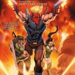 Grifter Vol. 2 – Newfound Power (TPB) (2013)