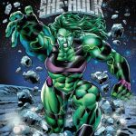 Immortal She-Hulk #1 (2020)