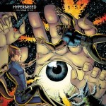John Carpenter Presents Storm Kids – Hyperbreed #4 (2020)