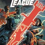 Justice League Annual #2 (2020)
