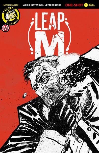 Leap M #1 (2020)