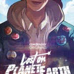 Lost on Planet Earth (TPB) (2020)