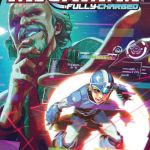 Mega Man – Fully Charged #2 (2020)