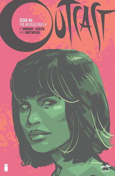 Outcast #46 (2020)