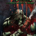 Skaar – Son of Hulk Presents – Savage World of Sakaar #1 (2008)