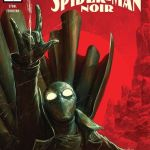 Spider-Man Noir #4 (2020)