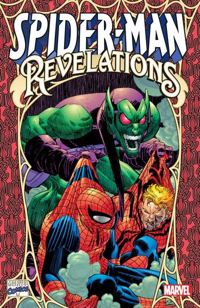 Spider-Man – Revelations #1 (1997)