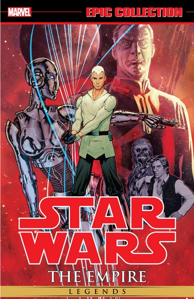 Star Wars Legends Epic Collection – The Empire Vol. 6 (2020)