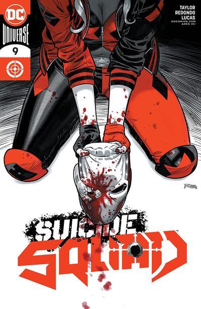 Suicide Squad #9 (2020)
