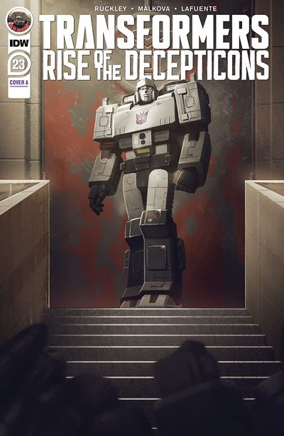 Transformers #23 (2020)