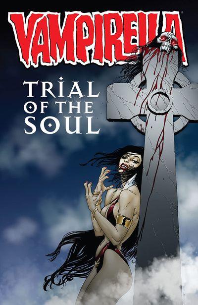 Vampirella – Trial of the Soul (2020) (One-Shot)