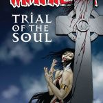 Vampirella – Trial of the Soul (2020) (One-Shot)