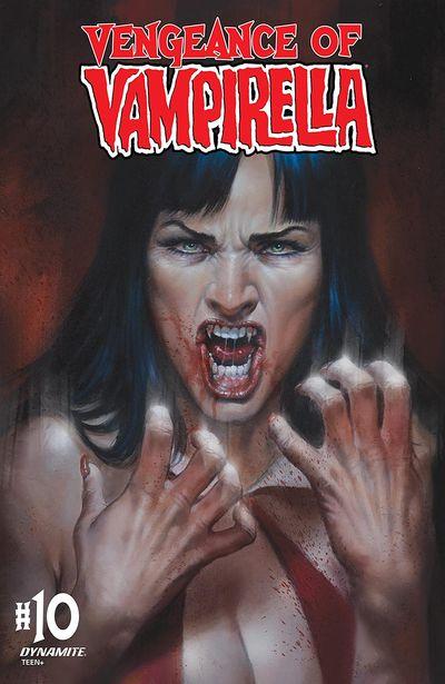 Vengeance of Vampirella #10 (2020)