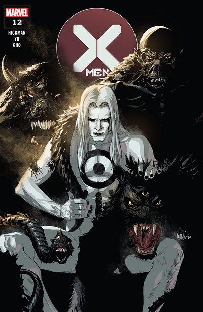 X-Men #12 (2020)