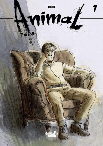 Animal #1 (2020) (Europe Comics)