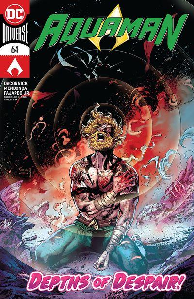 Aquaman #64 (2020)