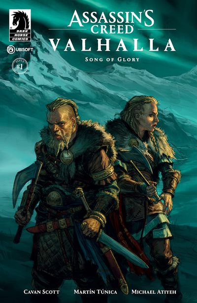 Assassin's Creed Valhalla – Song of Glory #1 (2020)