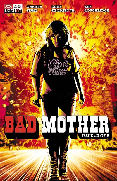 Bad Mother #3 (2020)