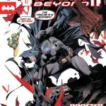 Batman Beyond #48 (2020)