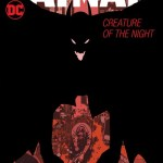 Batman – Creature of the Night (TPB) (2020)