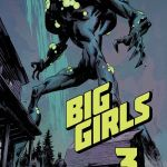 Big Girls #3 (2020)