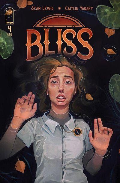 Bliss #4 (2020)
