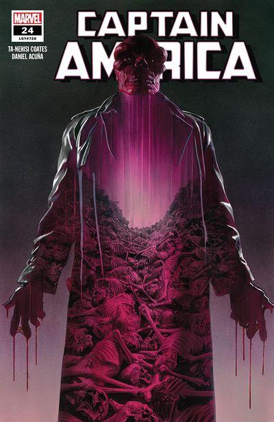 Captain America #24 (2020)