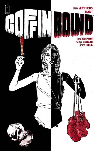 Coffin Bound #7 (2020)