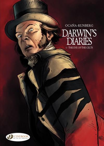 Darwin's Diaries Vol. 1 – 3 (2011-2013)