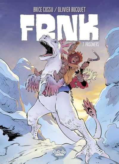FRNK #7 – Prisoners (2020)