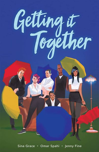 Getting It Together #1 (2020)
