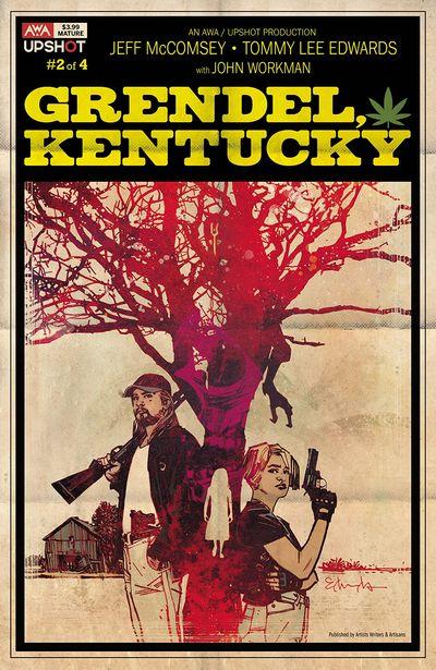 Grendel, Kentucky #2 (2020)