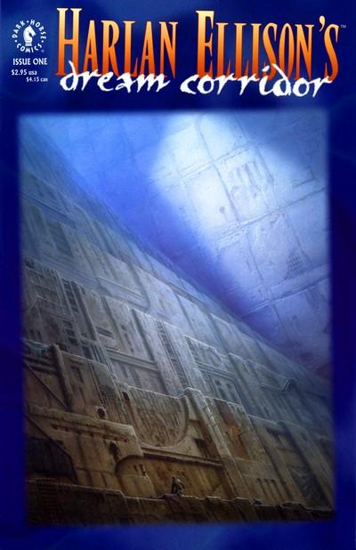 Harlan Ellison's Dream Corridor #1 – 5 (1995)
