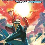 Mega Man – Fully Charged #3 (2020)