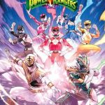 Mighty Morphin Power Rangers #55 (2020)