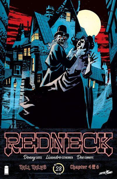 Redneck #28 (2020)