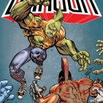 Savage Dragon #253 (2020)
