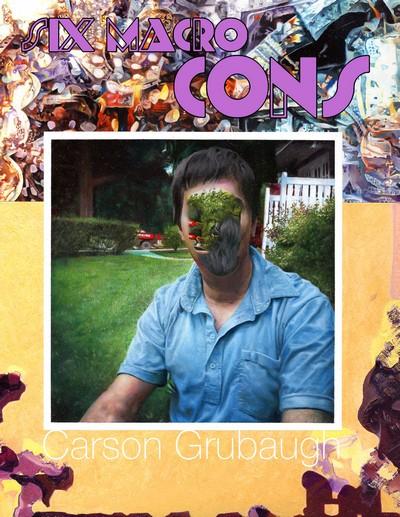 Six Macro Cons (2020) (Indie Comics)