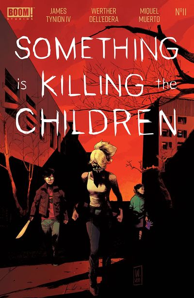 Something is Killing the Children #11 (2020)