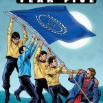 Star Trek – Year Five #15 (2020)