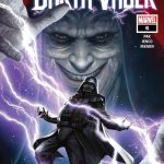Star Wars – Darth Vader #6 (2020)