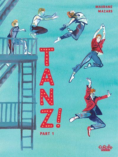 Tanz! Part 1 (2020)