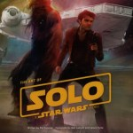The Art of Solo – A Star Wars Story (2018)