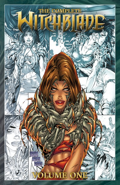 The Complete Witchblade Vol. 1 (2020)
