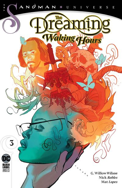 The Dreaming – Waking Hours #3 (2020)