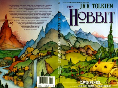The Hobbit (TPB) (1990)