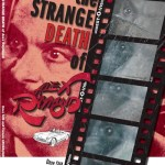 The Strange Death Of Alex Raymond (2020) (Indie Comics)