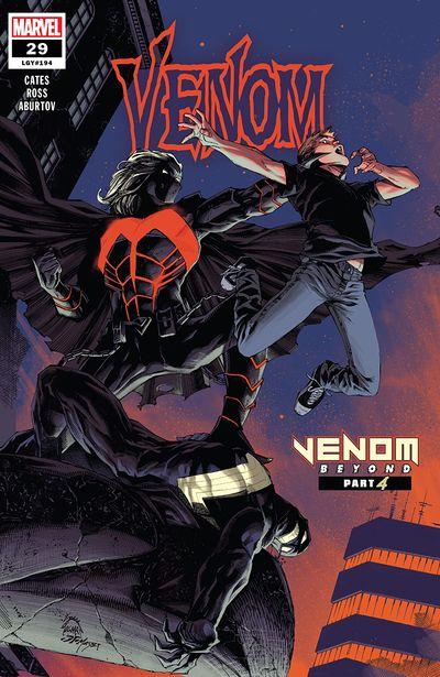 Venom #29 (2020)