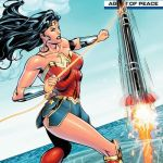 Wonder Woman – Agent of Peace #14 (2020)